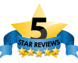 Let's Get Crazy With Reviews!